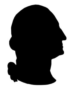 george-washington-silhouette